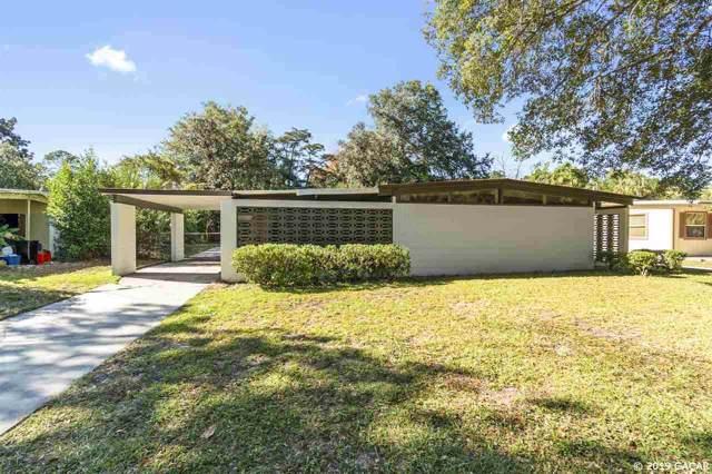3004 NE 12th Street, Gainesville, FL 32609 (MLS #430532) :: Better Homes & Gardens Real Estate Thomas Group