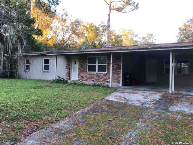 3716 NW 7 Place, Gainesville, FL 32607 (MLS #430543) :: Pristine Properties
