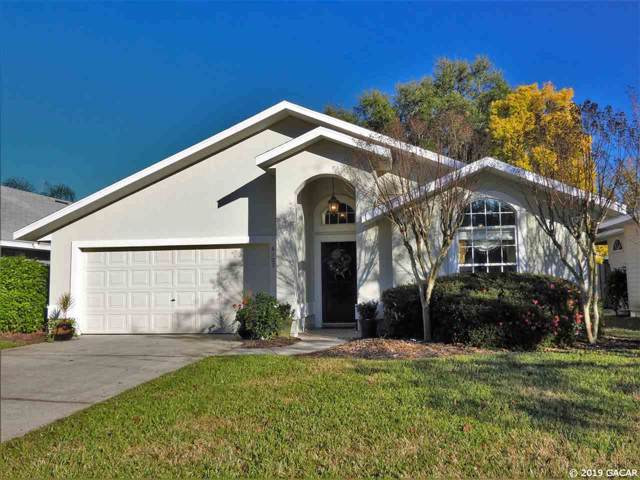 6107 NW 36TH Drive, Gainesville, FL 32653 (MLS #430544) :: Rabell Realty Group