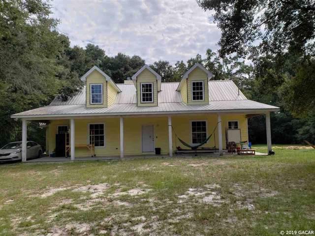 2410 NE 83rd Terrace, High Springs, FL 32643 (MLS #430549) :: Bosshardt Realty