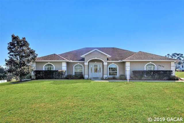5570 NW 118TH STREET Road, Reddick, FL 32686 (MLS #430594) :: Better Homes & Gardens Real Estate Thomas Group