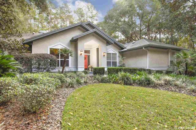 8851 SW 45th Boulevard, Gainesville, FL 32608 (MLS #430627) :: Better Homes & Gardens Real Estate Thomas Group