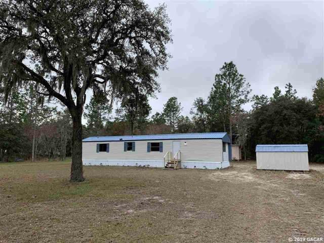 13590 NE 5th Street, Williston, FL 32696 (MLS #430642) :: Bosshardt Realty
