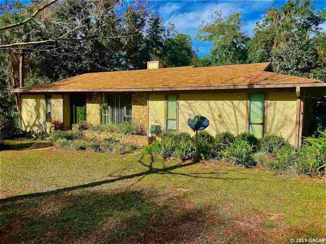 267 SE 5th Street, Melrose, FL 32666 (MLS #430657) :: Bosshardt Realty