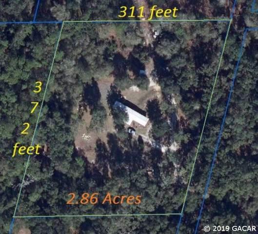 13376 E Country Rd 1474, Windsor, FL 32641 (MLS #430659) :: Bosshardt Realty