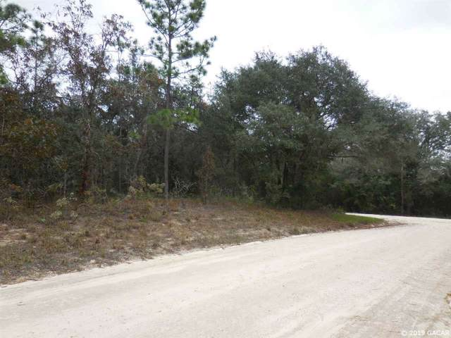14991 SE 4th Street, Williston, FL 32696 (MLS #430670) :: Bosshardt Realty
