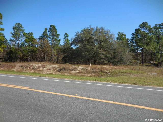 2041 SE State Road 121, Morriston, FL 32668 (MLS #430673) :: Bosshardt Realty