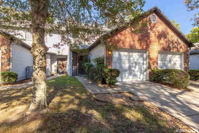 939 NW 42nd Terrace, Gainesville, FL 32606 (MLS #430680) :: Bosshardt Realty