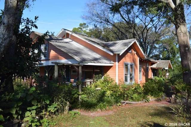19091 NE 55th Street, Williston, FL 32696 (MLS #430697) :: Pepine Realty