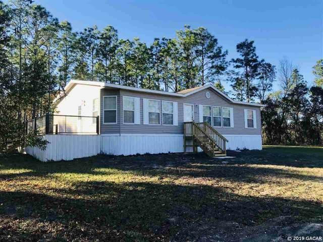 15691 NE 16th Place, Williston, FL 32696 (MLS #430699) :: Bosshardt Realty