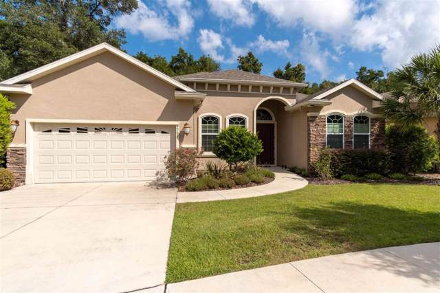 8962 SW 73 Lane, Gainesville, FL 32608 (MLS #430783) :: Bosshardt Realty