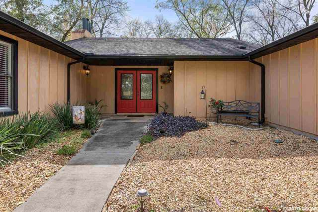 6509 NW 105th Avenue, Alachua, FL 32615 (MLS #430815) :: Better Homes & Gardens Real Estate Thomas Group