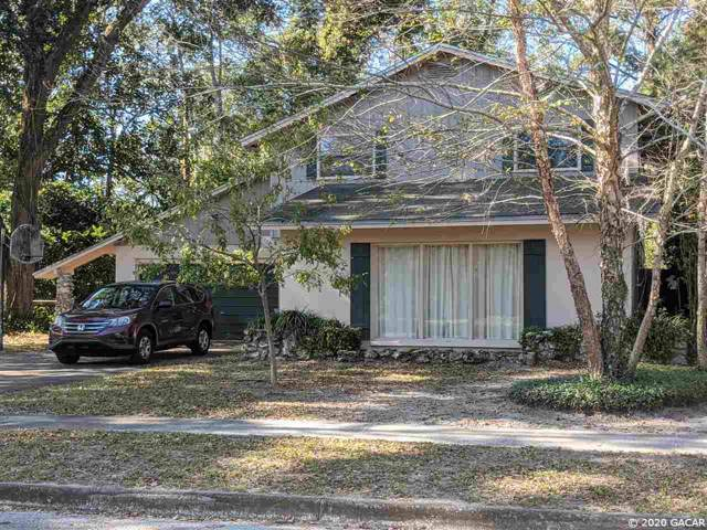 1004 NW 52ND Terrace, Gainesville, FL 32605 (MLS #430848) :: Abraham Agape Group