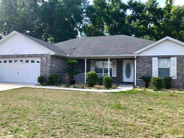 25377 SW 22 Avenue, Newberry, FL 32669 (MLS #430882) :: Rabell Realty Group