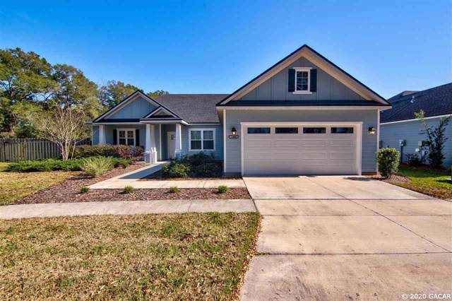 16691 NW 192nd Terrace, High Springs, FL 32643 (MLS #430912) :: Bosshardt Realty