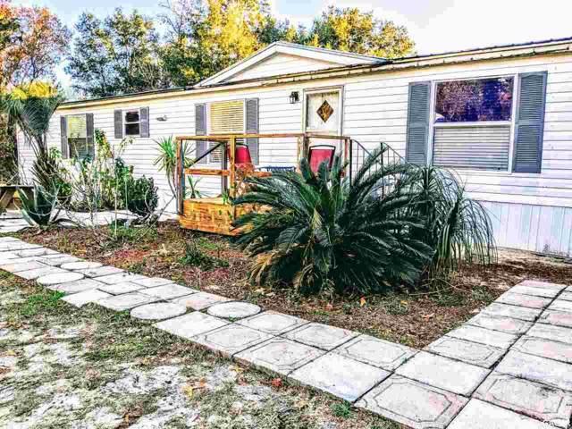 6761 County Road 214, Keystone Heights, FL 32656 (MLS #430941) :: Pepine Realty