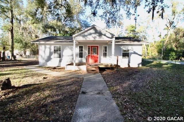 319 NW 7th Street, Trenton, FL 32693 (MLS #430953) :: Pristine Properties