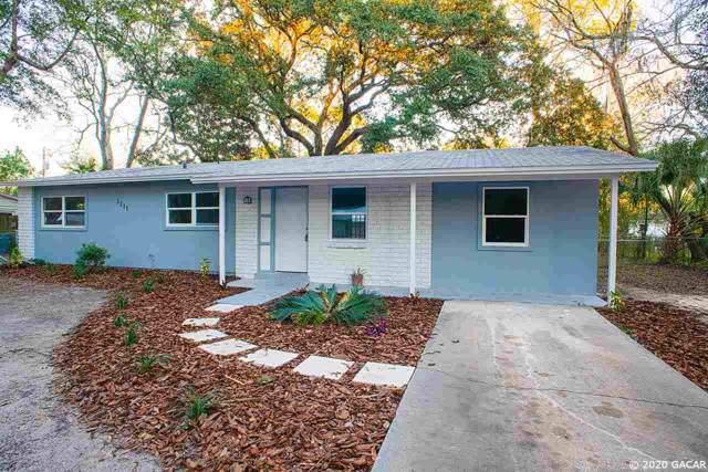 3111 NE 11th Terrace, Gainesville, FL 32609 (MLS #430955) :: Better Homes & Gardens Real Estate Thomas Group