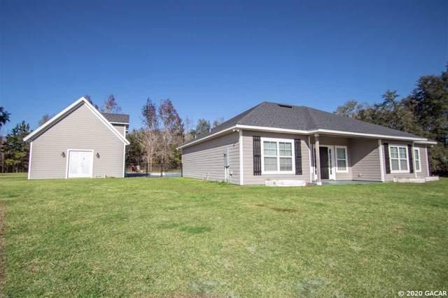 7014 SW County Road 796, Lake Butler, FL 32054 (MLS #430989) :: Bosshardt Realty