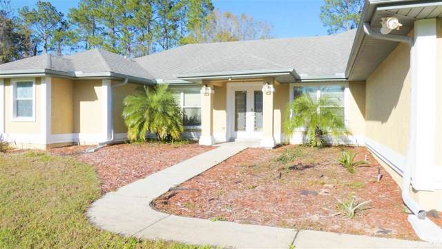 4404 SW 81st Place, Gainesville, FL 32608 (MLS #431022) :: Pepine Realty