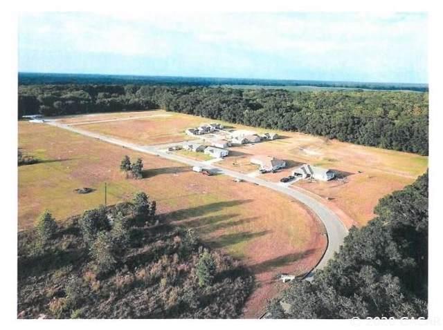 1794 N Roberts Trail, Bell, FL 32619 (MLS #431027) :: Bosshardt Realty