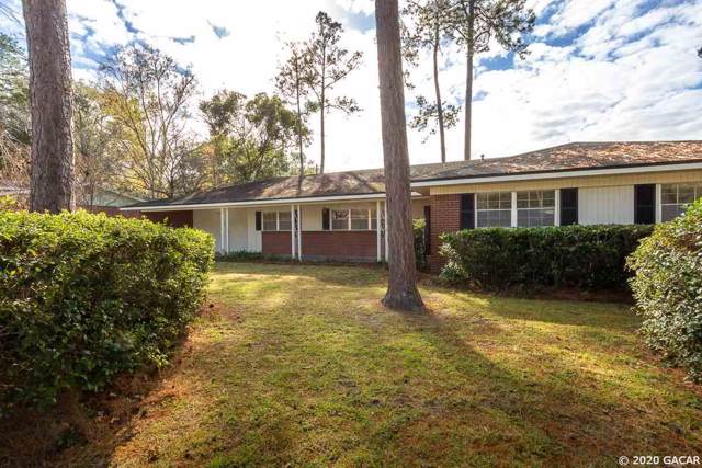 2271 NW 21st Ave, Gainesville, FL 32605 (MLS #431057) :: Bosshardt Realty