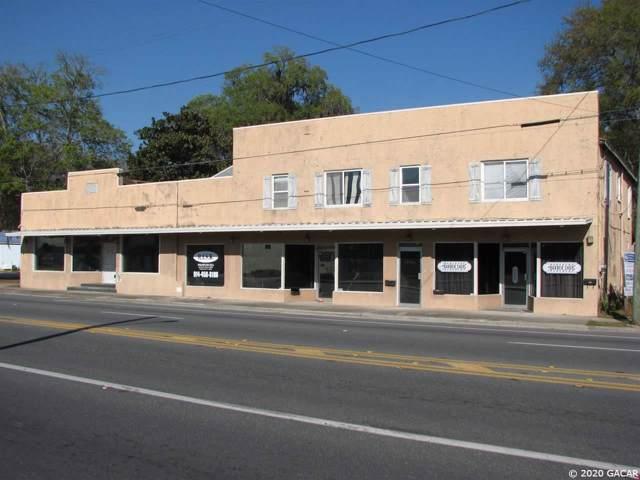 329 S Main Street, Chiefland, FL 32644 (MLS #431062) :: Abraham Agape Group