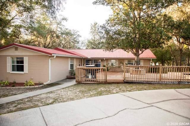 5325 County Road 352, Keystone Heights, FL 32656 (MLS #431077) :: Pepine Realty