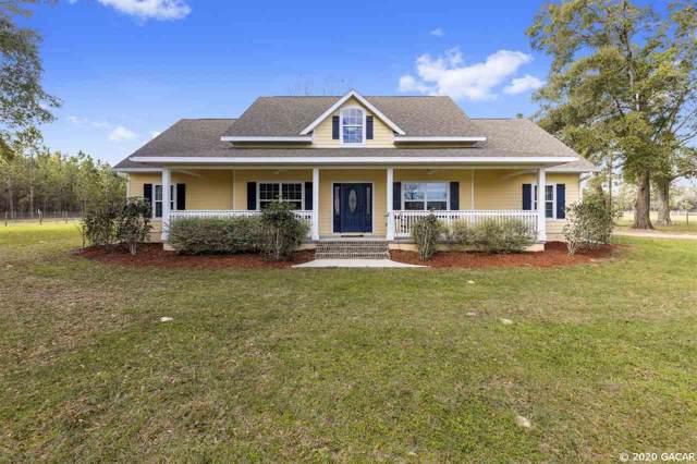 3439 NE County Road 337, High Springs, FL 32643 (MLS #431082) :: Rabell Realty Group