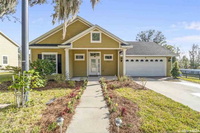 16515 NW 165th Terrace, Alachua, FL 32615 (MLS #431111) :: Better Homes & Gardens Real Estate Thomas Group