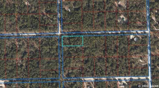 000 NE 107 Court, Bronson, FL 32621 (MLS #431120) :: Pristine Properties