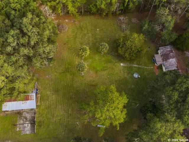 6007 NW 132nd Street, Gainesville, FL 32653 (MLS #431126) :: Pepine Realty