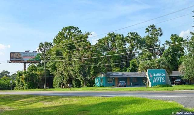 3575 S Us Highway 441, Lake City, FL 32025 (MLS #431135) :: Abraham Agape Group