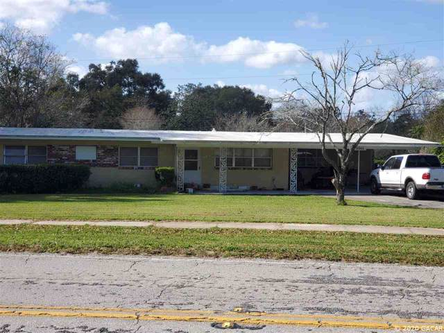 16726 NW County Road 235A, Alachua, FL 32615 (MLS #431149) :: Better Homes & Gardens Real Estate Thomas Group