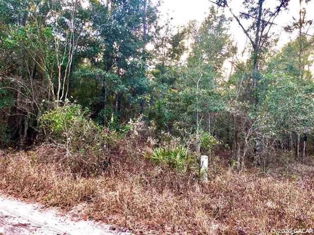 Lot 10 SE 83rd Terrace, Newberry, FL 32669 (MLS #431153) :: Bosshardt Realty