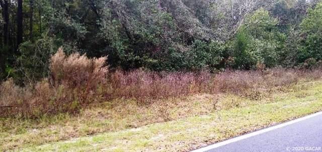 TBD - Lot 7A SW Durant Street, Ft. White, FL 32038 (MLS #431167) :: Bosshardt Realty
