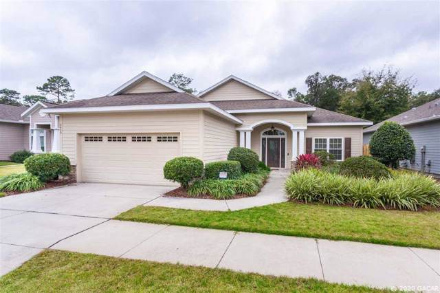 3632 SW 74th Drive, Gainesville, FL 32608 (MLS #431174) :: Rabell Realty Group