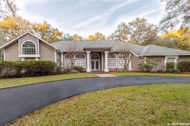 8406 SW 103rd Avenue, Gainesville, FL 32608 (MLS #431177) :: Pristine Properties