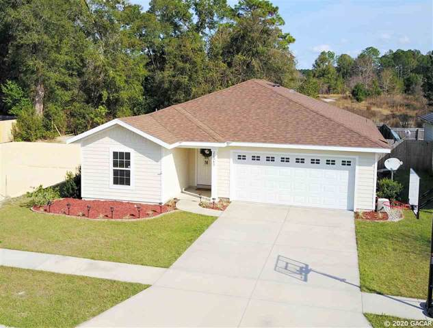 20345 NW 248TH Drive, High Springs, FL 32643 (MLS #431182) :: Better Homes & Gardens Real Estate Thomas Group