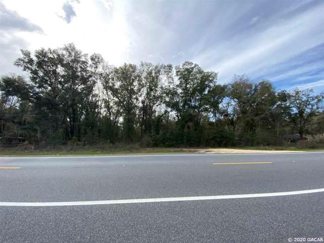 1 E Sr 100, Lake Butler, FL 32054 (MLS #431186) :: Bosshardt Realty