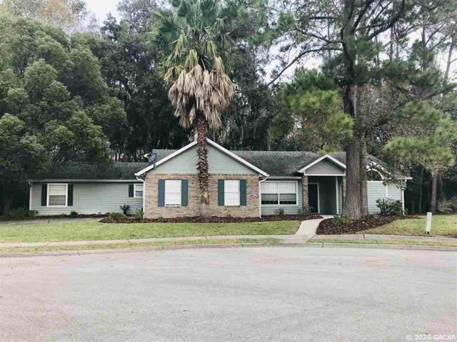 3938 NW 62ND Lane, Gainesville, FL 32653 (MLS #431187) :: Pepine Realty