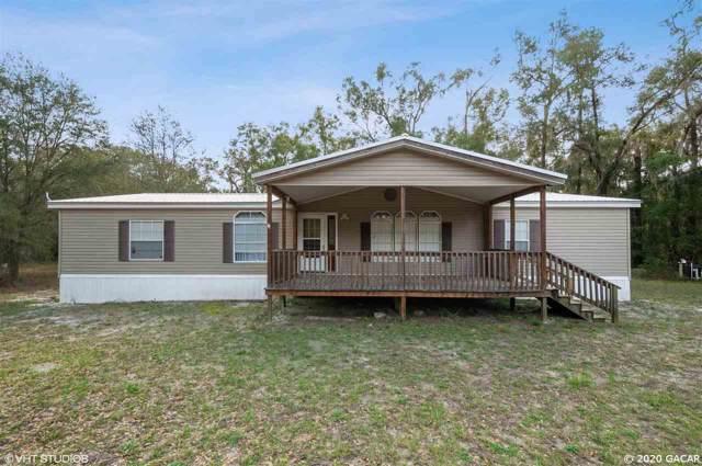 3219 NE County Road 340 Road, High Springs, FL 32643 (MLS #431189) :: Rabell Realty Group