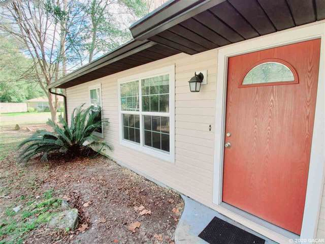 215 SE 6TH Avenue, High Springs, FL 32643 (MLS #431202) :: Better Homes & Gardens Real Estate Thomas Group