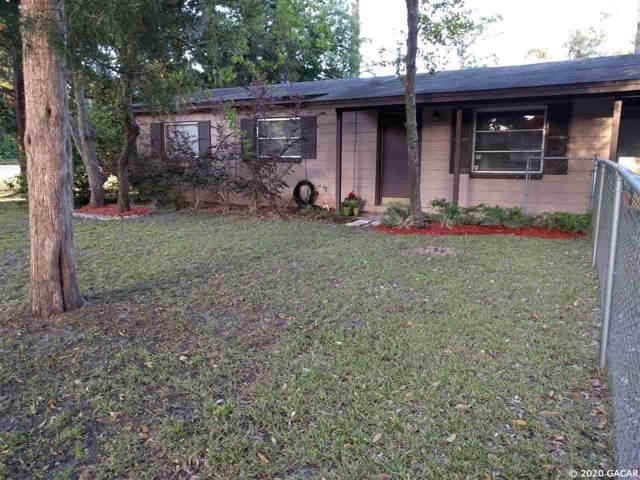 3827 NE 12 Street, Gainesville, FL 32609 (MLS #431205) :: Better Homes & Gardens Real Estate Thomas Group