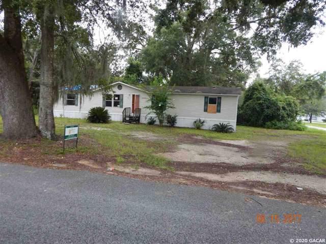 306 SW 4 Street, Chiefland, FL 32626 (MLS #431215) :: Pristine Properties