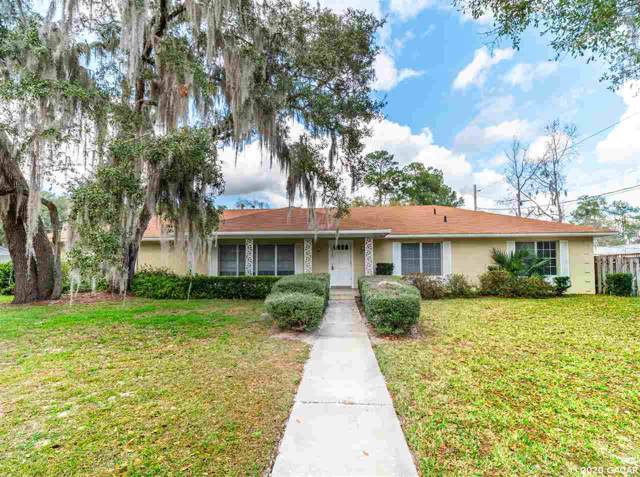 4610 NW 13th Avenue, Gainesville, FL 32606 (MLS #431216) :: Better Homes & Gardens Real Estate Thomas Group