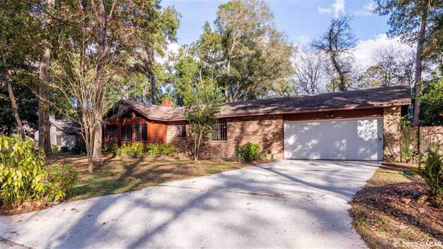 501 SW 75th Terrace, Gainesville, FL 32607 (MLS #431221) :: Pristine Properties