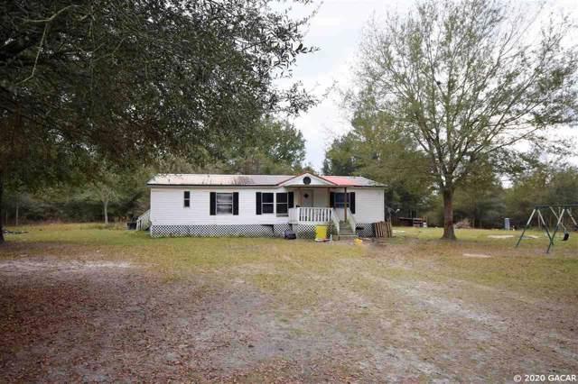 231 SW Poinsetta Court, Ft. White, FL 32038 (MLS #431225) :: Bosshardt Realty