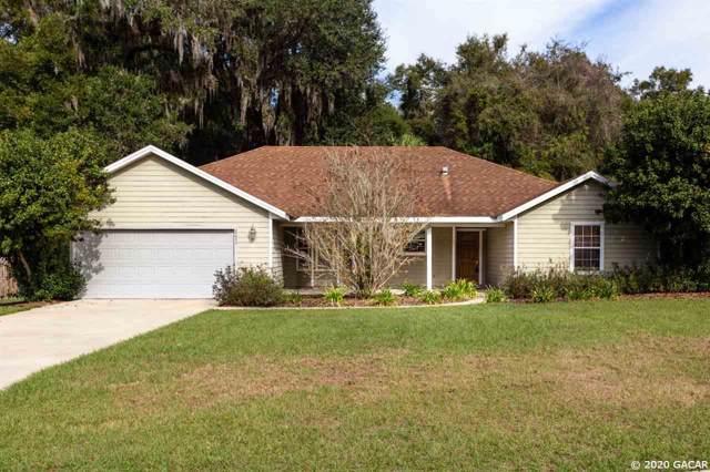 23434 NW 3rd Avenue, Newberry, FL 32669 (MLS #431230) :: Pristine Properties