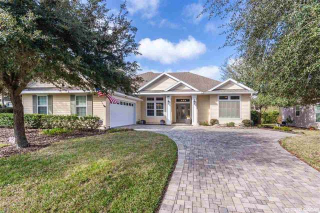 616 NW 134TH Way, Newberry, FL 32669 (MLS #431232) :: Rabell Realty Group